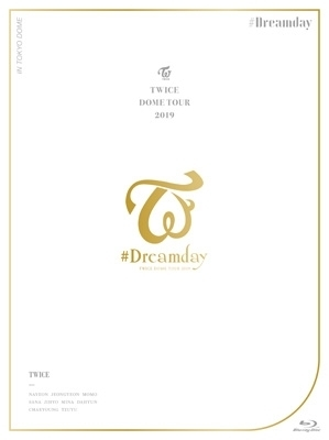 "J1016a TWICE DOME TOUR 2019 ""#Dreamday"" in TOKYO DOME [First Press Limited Edition].jpg"