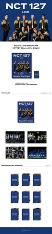 F5326b NCT 127 - Beyond LIVE BROCHURE NCT 127 [Beyond the Origin].jpeg