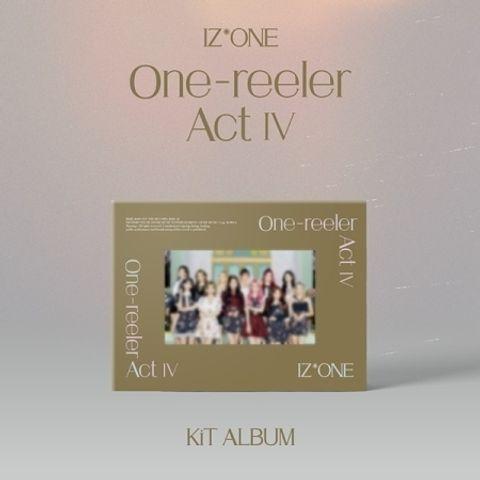 C5367 IZ*ONE - Mini Album Vol.4 [One-reeler : Act IV] kit album.jpeg