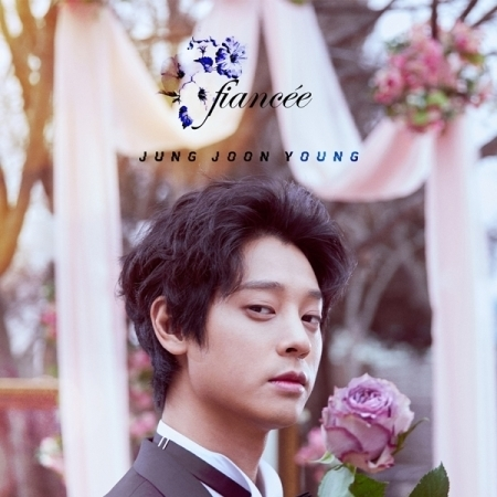 C4377 Jung Joon Young - Single Album [Fiancee] (B Ver.) Jung Joon Young - Single Album [Fiancee] (B Ver.)  Jung Joon Young - Single Album [Fiancee] (B Ver.).jpeg