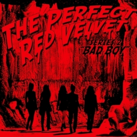 C4355 Red Velvet - Repackage Album Vol.2 [The Perfect Red Velvet].jpg