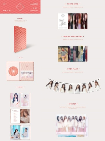 C4396a Lovelyz - Mini Album Vol.4 [治癒].jpg