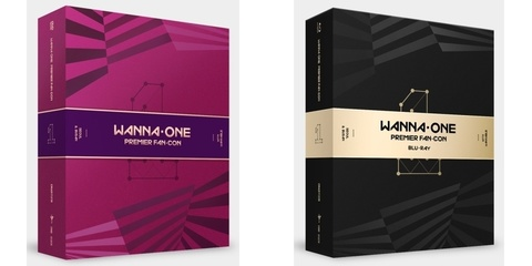 C4399 WANNA ONE - WANNA ONE PREMIER FAN-CON DVD-side.jpg