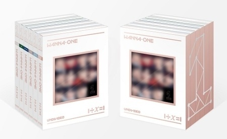 C4410 WANNA ONE - Special Album [1÷χ=1 (UNDIVIDED)].jpg