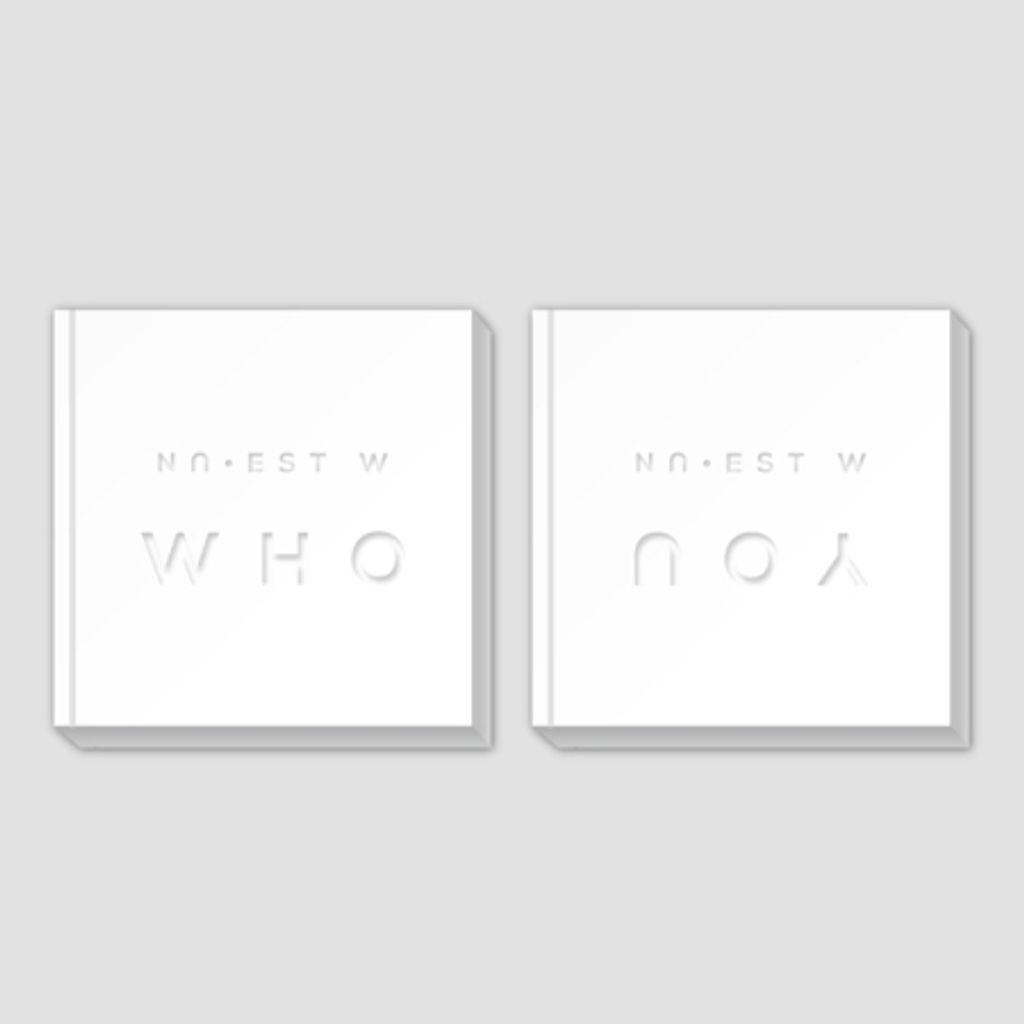 C4434 NU`EST W - Album [WHO, YOU].jpg