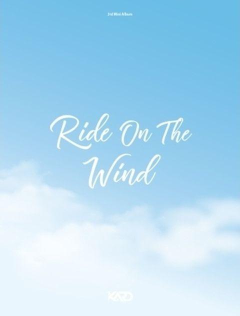 C4467 KARD - Mini Album Vol.3 [RIDE ON THE WIND].jpg