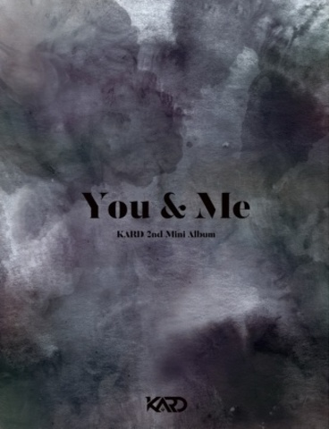 C4468 KARD - Mini Album Vol.2 [YOU & ME].jpg
