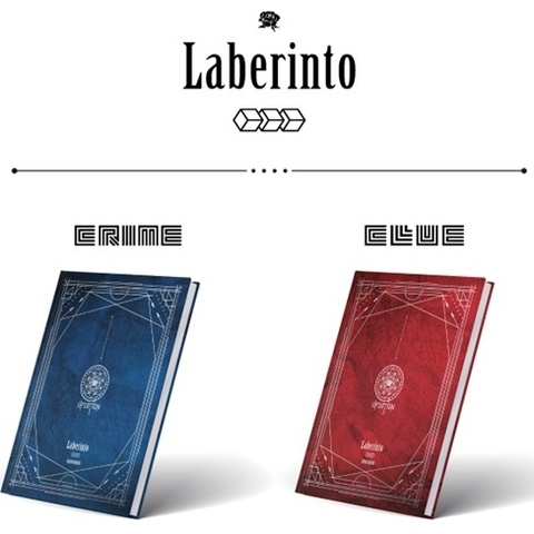 C4498 UP10TION - Mini Album Vol.7 [Laberinto].jpg