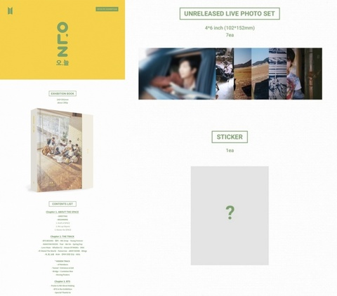 OG2880 BTS - 2018 BTS EXHIBITION BOOK [오,늘]2-side.jpg