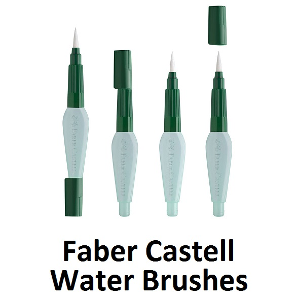 Faber Castell Water Brush