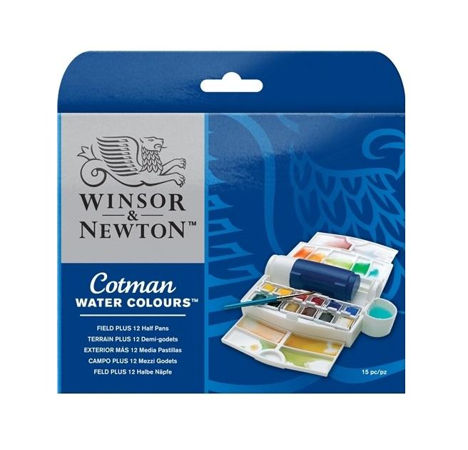 Cotman Water Colour Set.jpeg