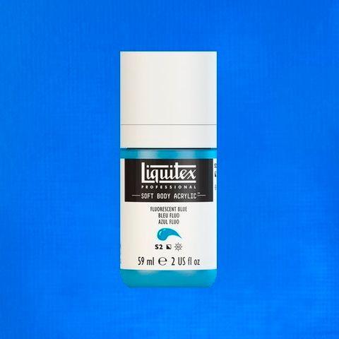 Liquitex Soft Body FLUORESCENT BLUE.jpeg
