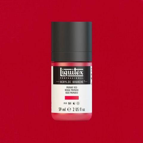 LIQUITEX ACRYLIC GOUACHE 59ML - PRIMARY RED 415.jpeg