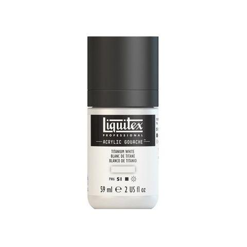 LIQUITEX ACRYLIC GOUACHE 59ML - TITANIUM WHITE 432.jpeg