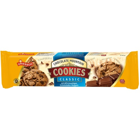 Griesson Chocolate Mountain Cookies Classic150g.jpg