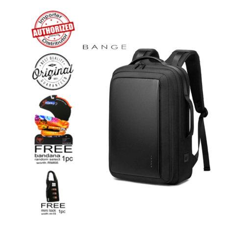 Bange 15.6 inch Laptop Backpack Casual Men Waterproof Backpack School Teenage Backpack bag male Travel Backpack mochila (13).png