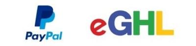 PayPal & eGHL