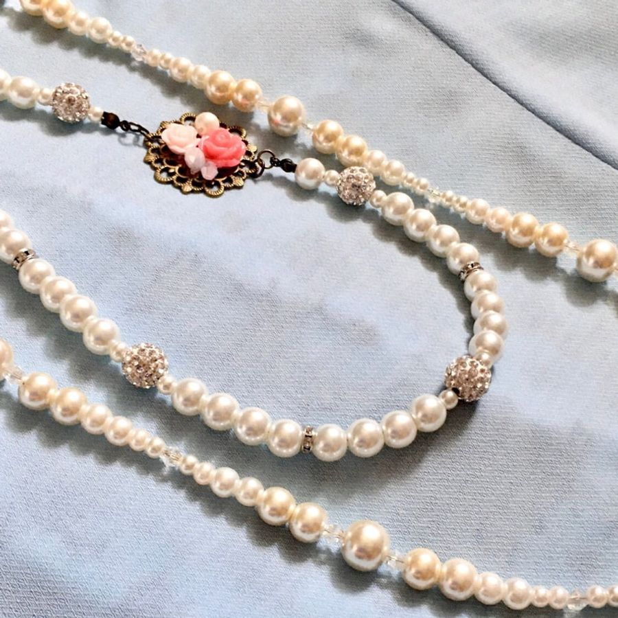 Maysmerized | Lovely Handmade Bracelets, Necklaces, Earrings, Gifts from Malaysia | Exclusive Handmade Jewelry