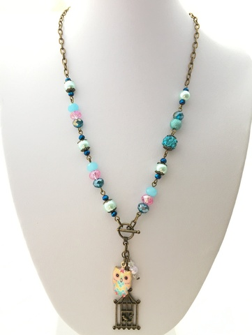 Owl Turqoise Necklace.jpg