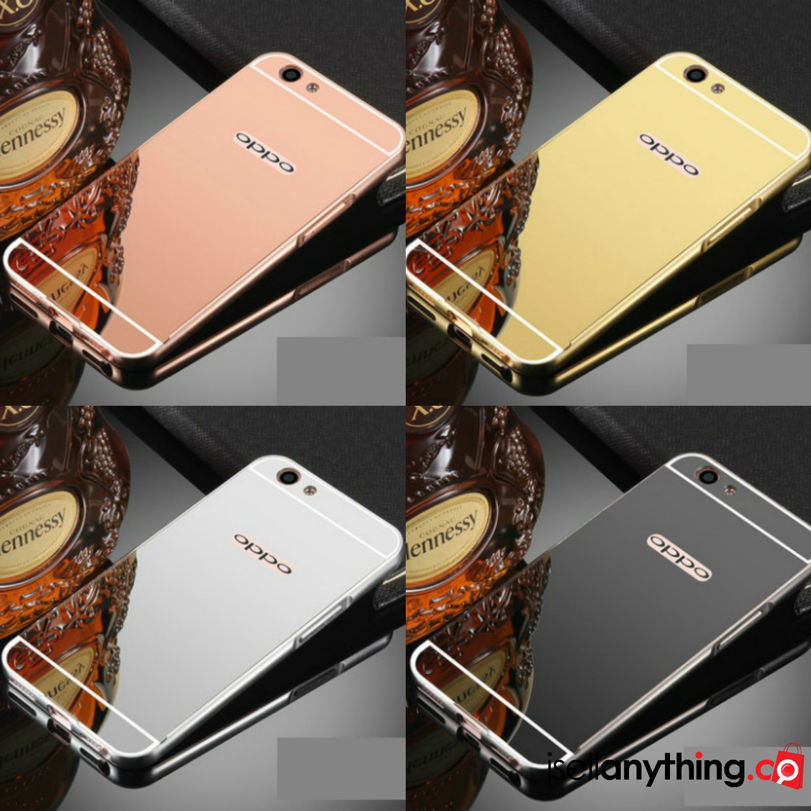 ... Metal Mirror Phone Casing. Pre-order 2712290