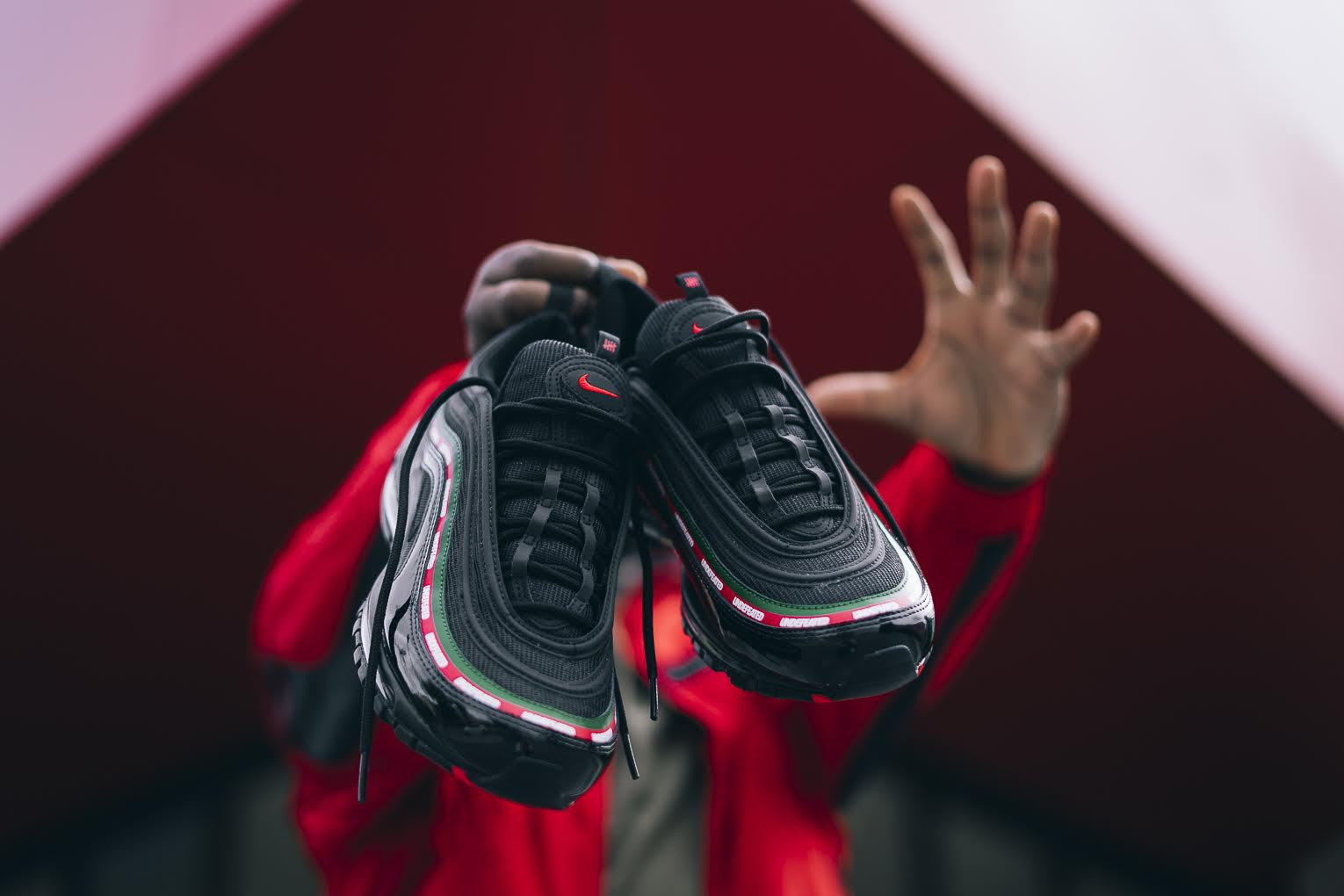 b22fd3bc8667 Undefeated x Nike Air Max 97 OG – Vander Sneakers