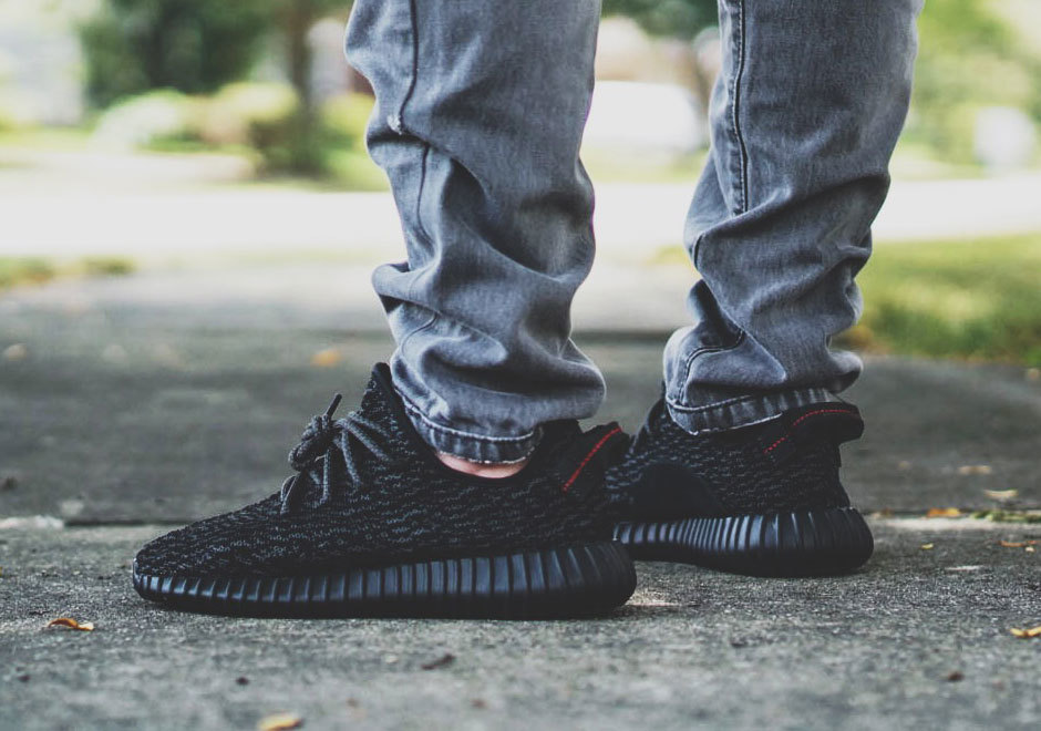 f339c13e0 ... adidas-yeezy-boost-350-pirate-black-detailed-look- ...