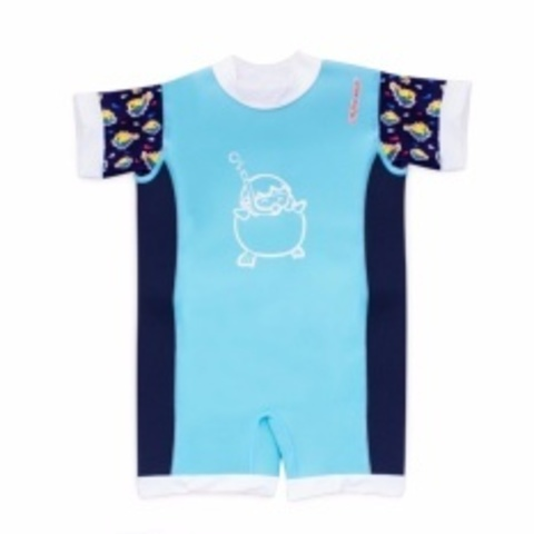 Cheekaaboo Chittybabes Protective Swimsuits blue 2.jpg