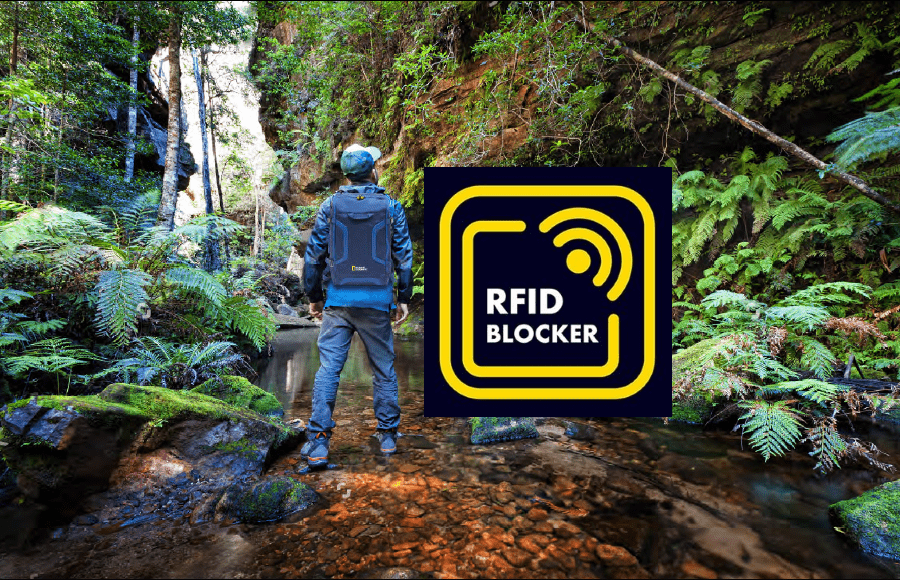 GoTravelOutdoor | Luggage & Backpack | Nat Geo Bags Malaysia | Featured Collections - RFID Bags