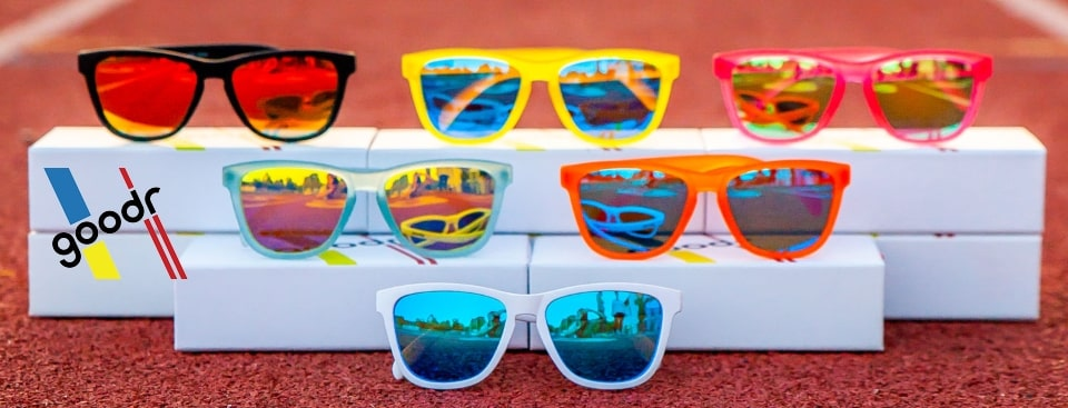 Goodr Originals Sunglasses