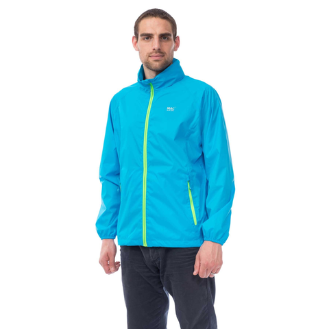 Mac In A Sac Adult Unisex Waterproof Packable Jacket