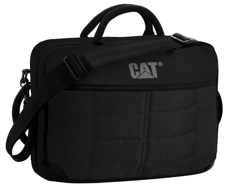 Caterpillar Millennial Convertible Laptop Bag Codey