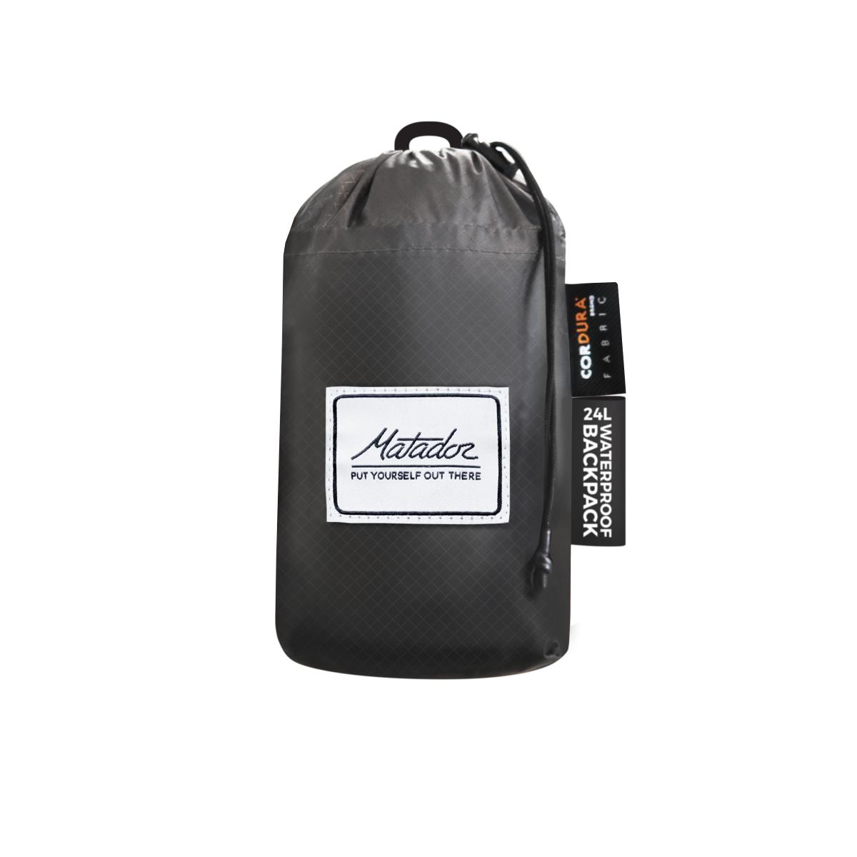 Matador Freerain24 Packable Backpack – Luggage Backpack 69b1820940f27