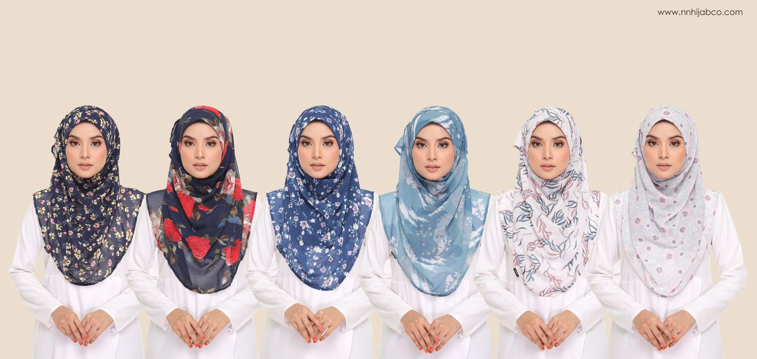 NNHIJABCO | New Collection