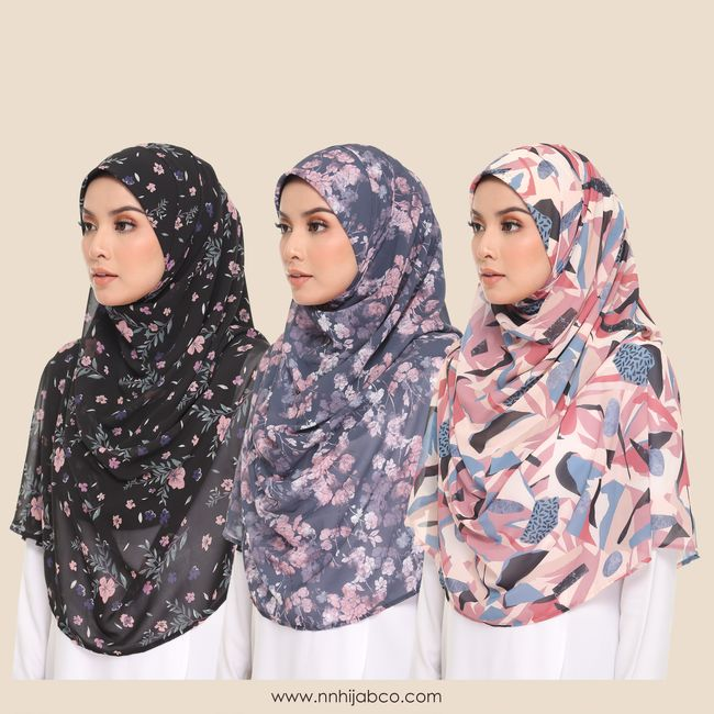 NNHIJABCO | Featured Collections - XXL