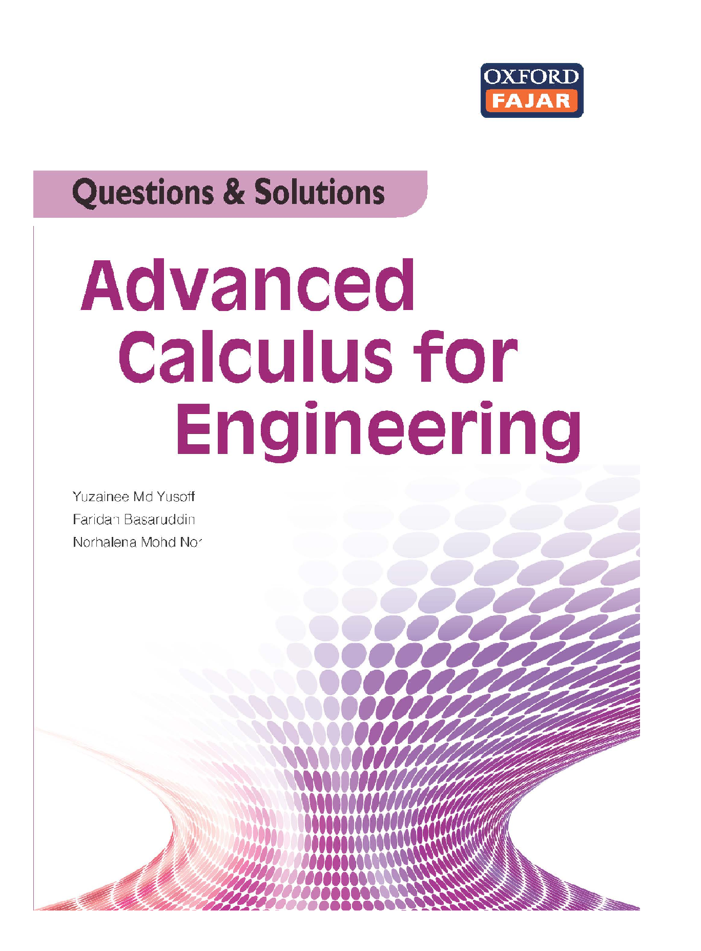 Questions & Solutions: Advanced Calculus for Engineering