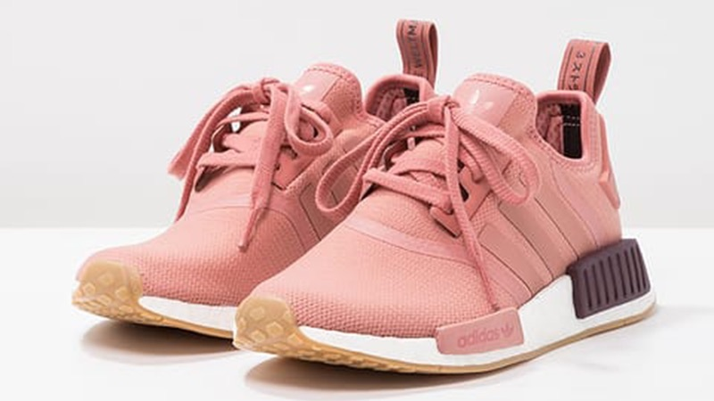 Adidas NMD R1 Raw Pink Zalando EXCLUSIVE