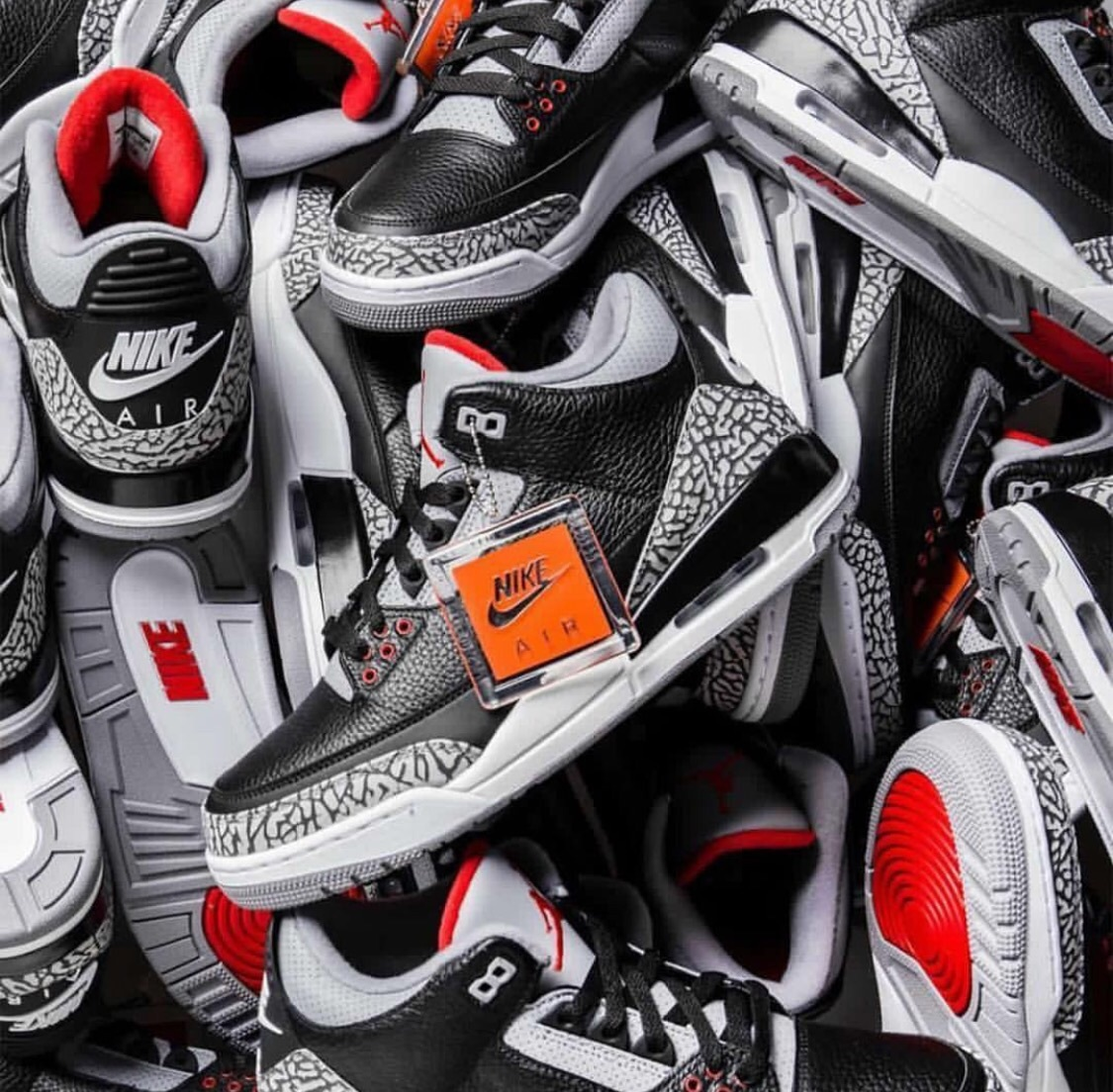 53d529c4d754ed Nike Air Jordan 3 Retro OG Black Cement – SNEAKER BOX MANILA