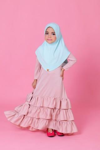 HijabJunior - Glitter - Minty Green - Stand1.JPG