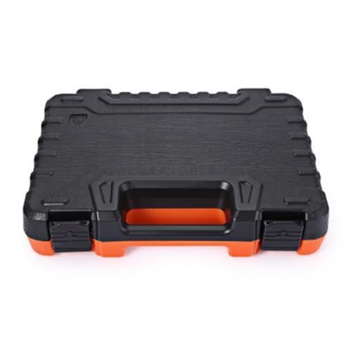 Dazzle Store - 53PCS AUTOMOBILE MOTORCYCLE REPAIR TOOL CASE PRECISION RATCHET WRENCH SLEEVE  UNIVERSAL JOINT HARDWARE KIT