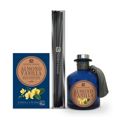 Almond Vanilla Reed Diffuser 200 ml.jpg