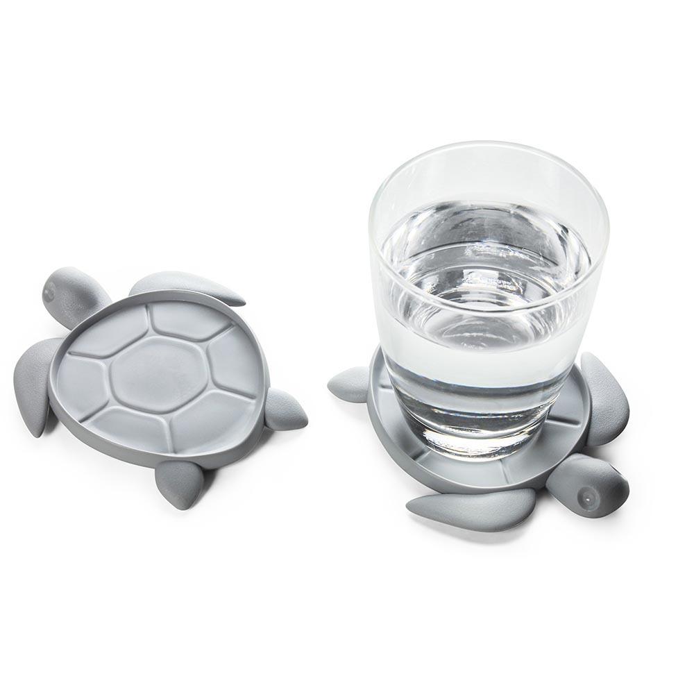 QL10350 Save Turtle coaster-PET GY 01.jpg