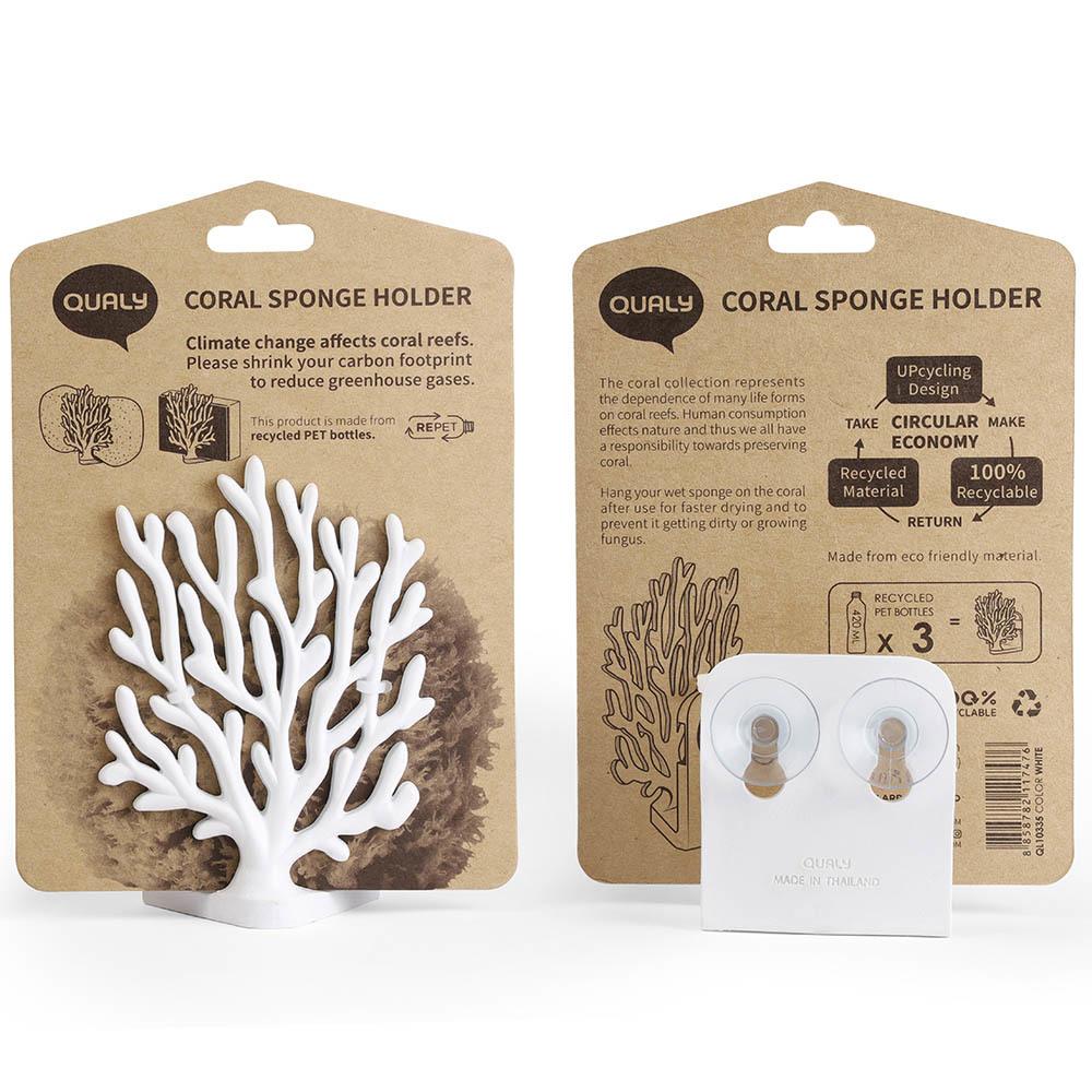 QL10335 Coral Sponge Holder_Pack White.jpg