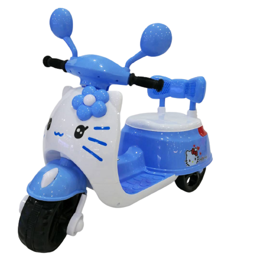 BM8523 MOTOR HELLO KITTY W REMOTE RM329-90 9988KT B(a).png