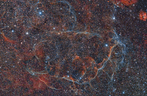 Vela Supernova Remnants By Tommy Lim.jpg