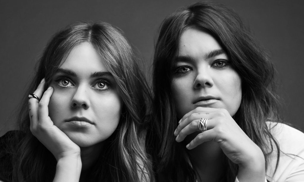 FIRST AID KIT - Stockholm's Folk Duo