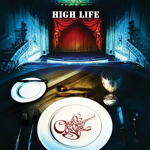 GUGUN BLUES SHELTER – High Life
