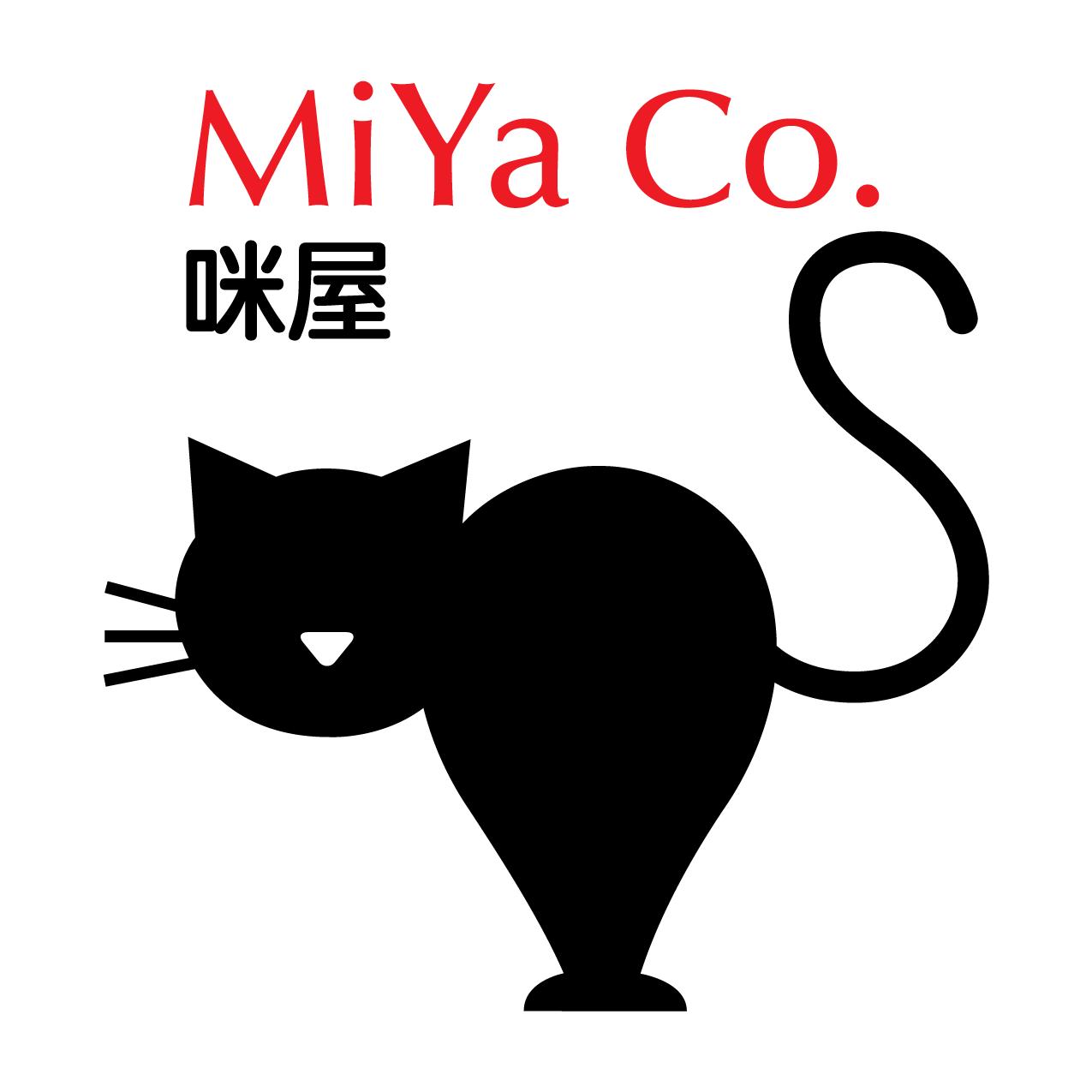 MiYa Co. | Cat Lovers' Gift Shop
