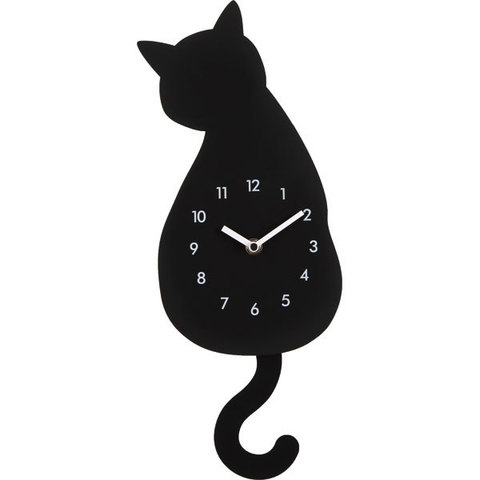 Black Cat Clock_Front.jpg