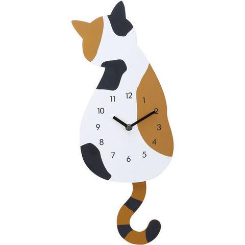 Trio Cat Clock_Front.jpg