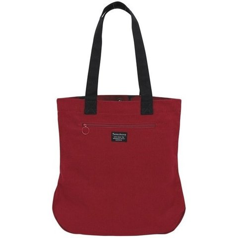 Tamachan Paw Bag Red Back.jpg